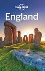 Lonely Planet Reiseführer England