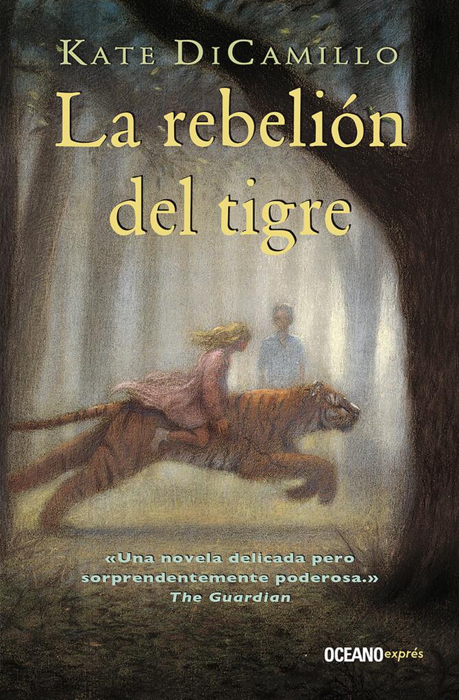 La rebelión del tigre als eBook epub