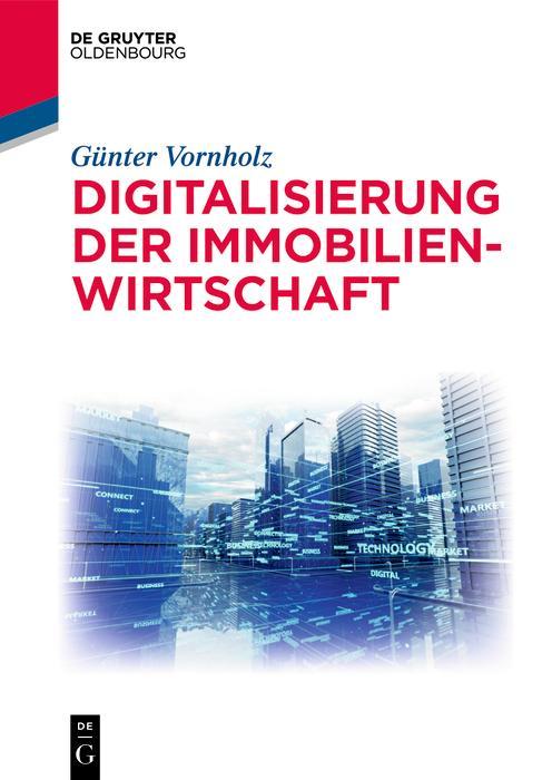 Digitale Transformation der Immobilienwirtschaft als eBook