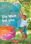 Themenhefte Grundschule: Die Welt bei uns