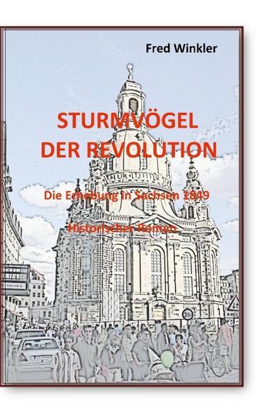 Sturmvögel der Revolution als Buch
