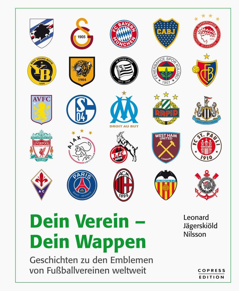 Dein Verein - Dein Wappen als eBook