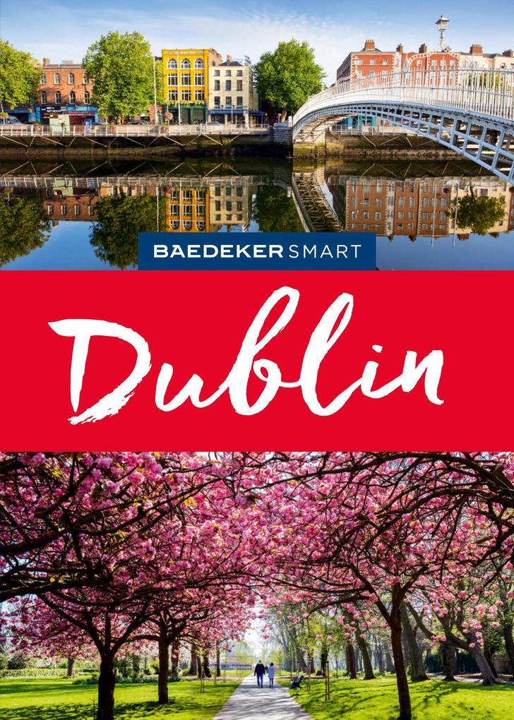 Baedeker SMART Reiseführer Dublin als eBook