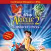 Disney / Arielle die Meerjungfrau 2 - Sehnsucht nach dem Meer