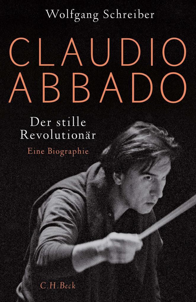 Claudio Abbado als eBook