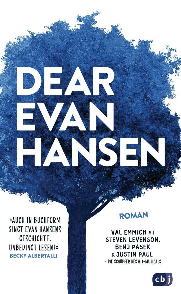 Dear Evan Hansen als eBook