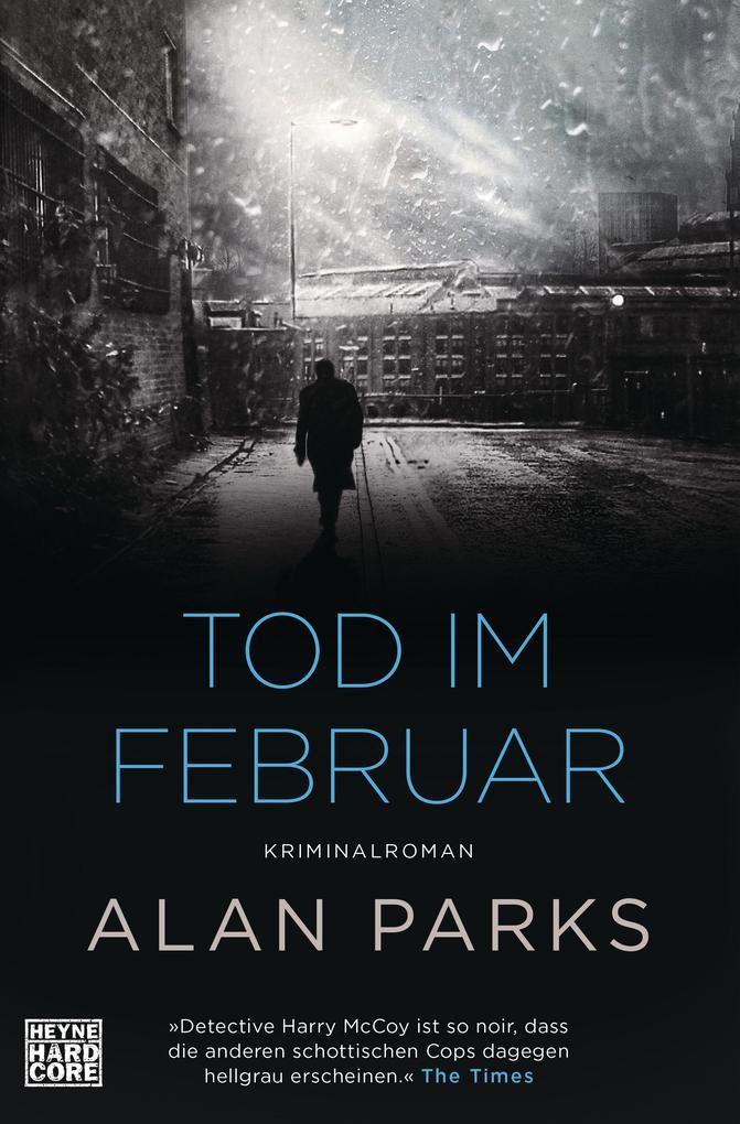 Tod im Februar als eBook epub