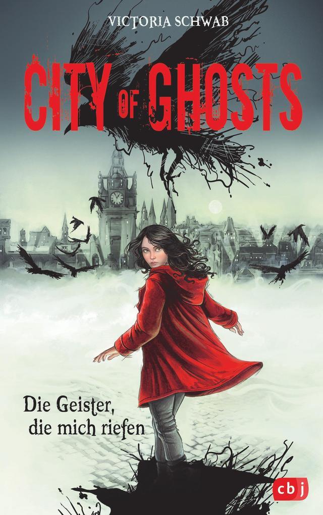 City of Ghosts - Die Geister die mich riefen