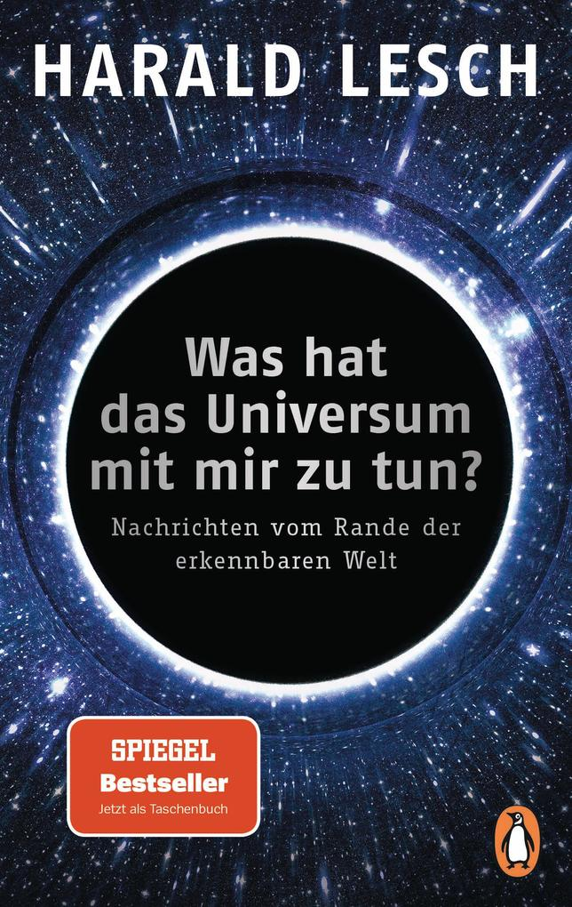 Was hat das Universum mit mir zu tun? als eBook epub