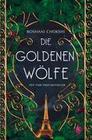 Die goldenen Wölfe (Bd. 1)