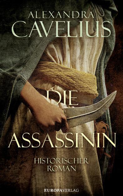 Die Assassinin als Buch