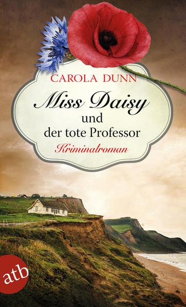 Miss Daisy und der tote Professor als Taschenbuch