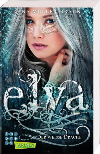 Elya 1: Der weiße Drache als Taschenbuch