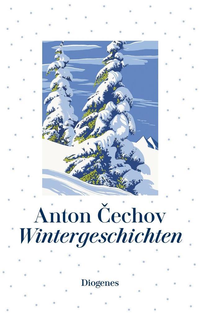 Wintergeschichten als Buch