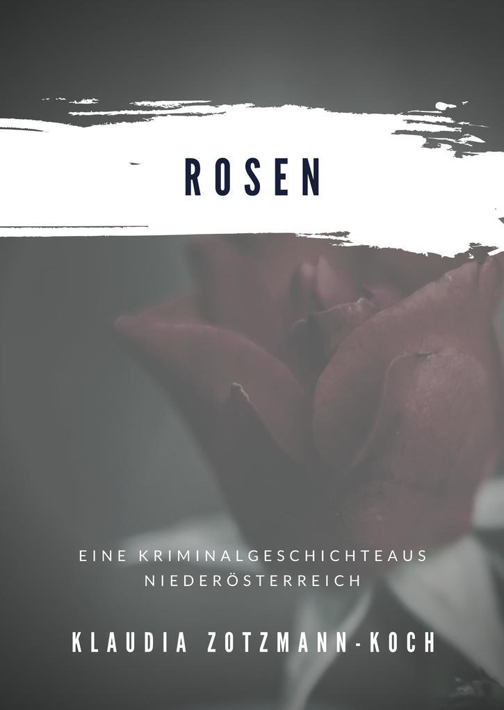 Rosen als eBook epub