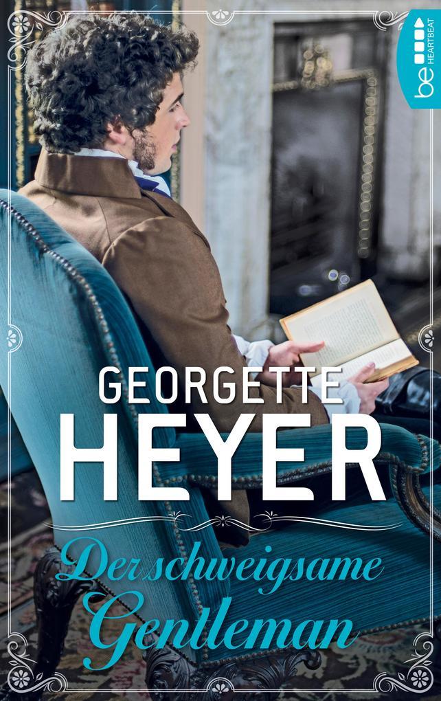 Der schweigsame Gentleman als eBook