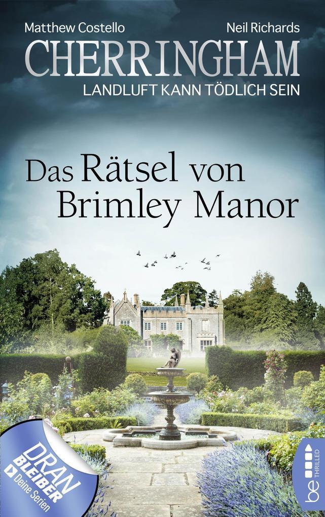 Cherringham - Das Rätsel von Brimley Manor als eBook epub