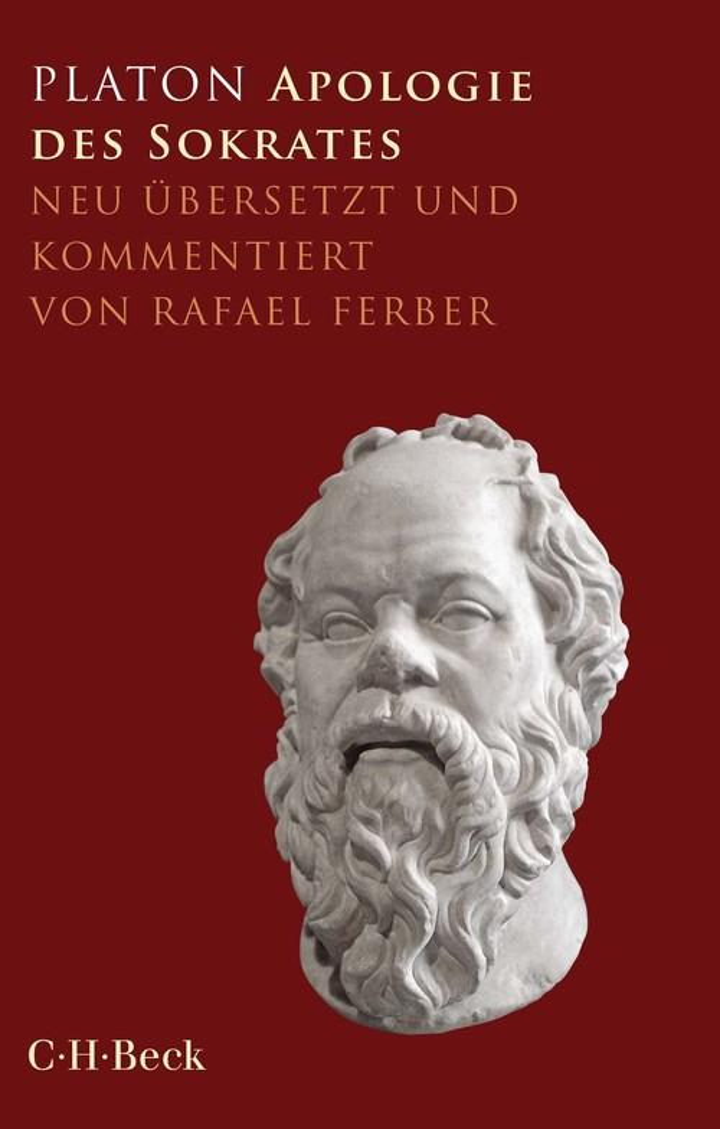 Apologie des Sokrates als eBook