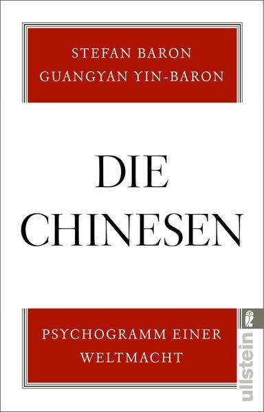 Die Chinesen als Taschenbuch