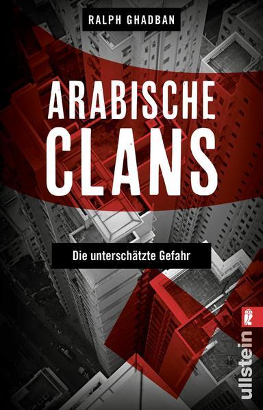 Arabische Clans als Taschenbuch