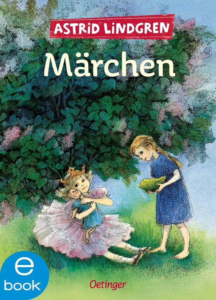 Märchen als eBook epub