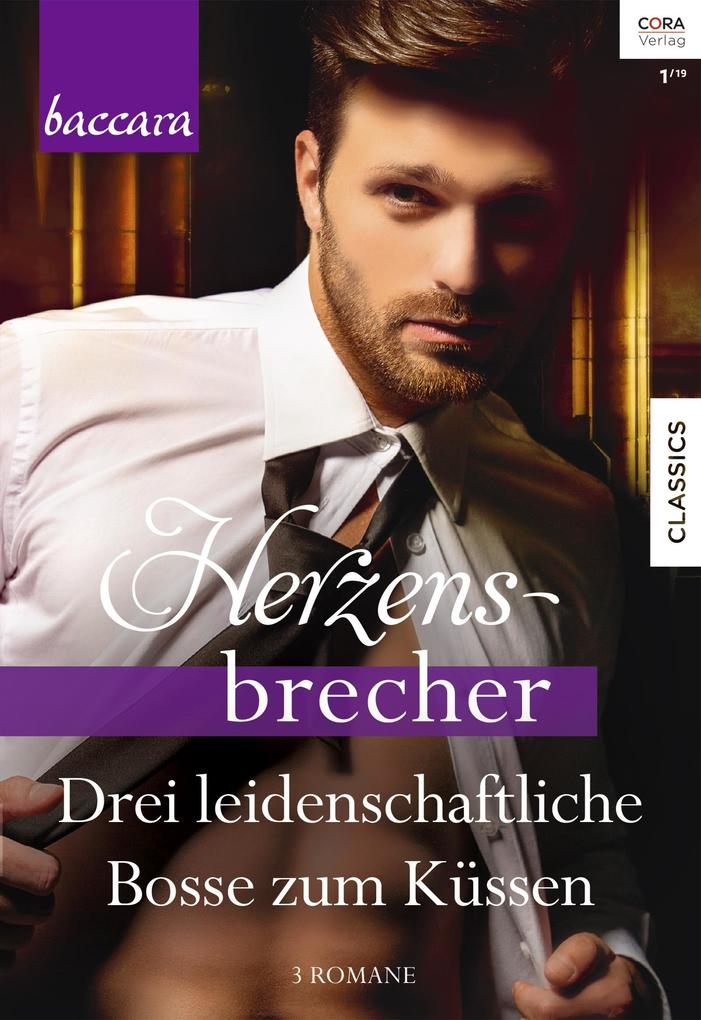 Baccara Herzensbrecher Band 4 als eBook