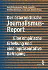 Der österreichische Journalismus-Report