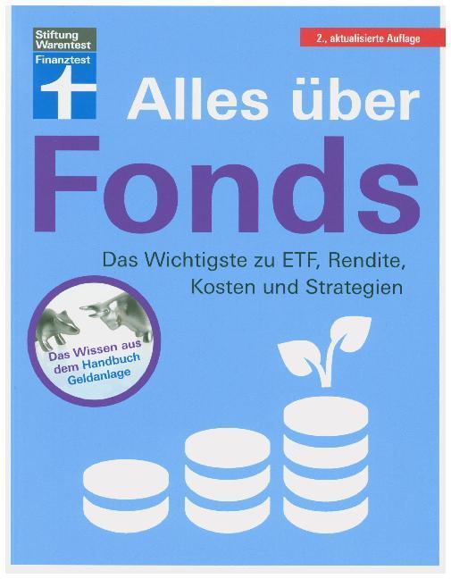 Alles über Fonds als Buch (kartoniert)