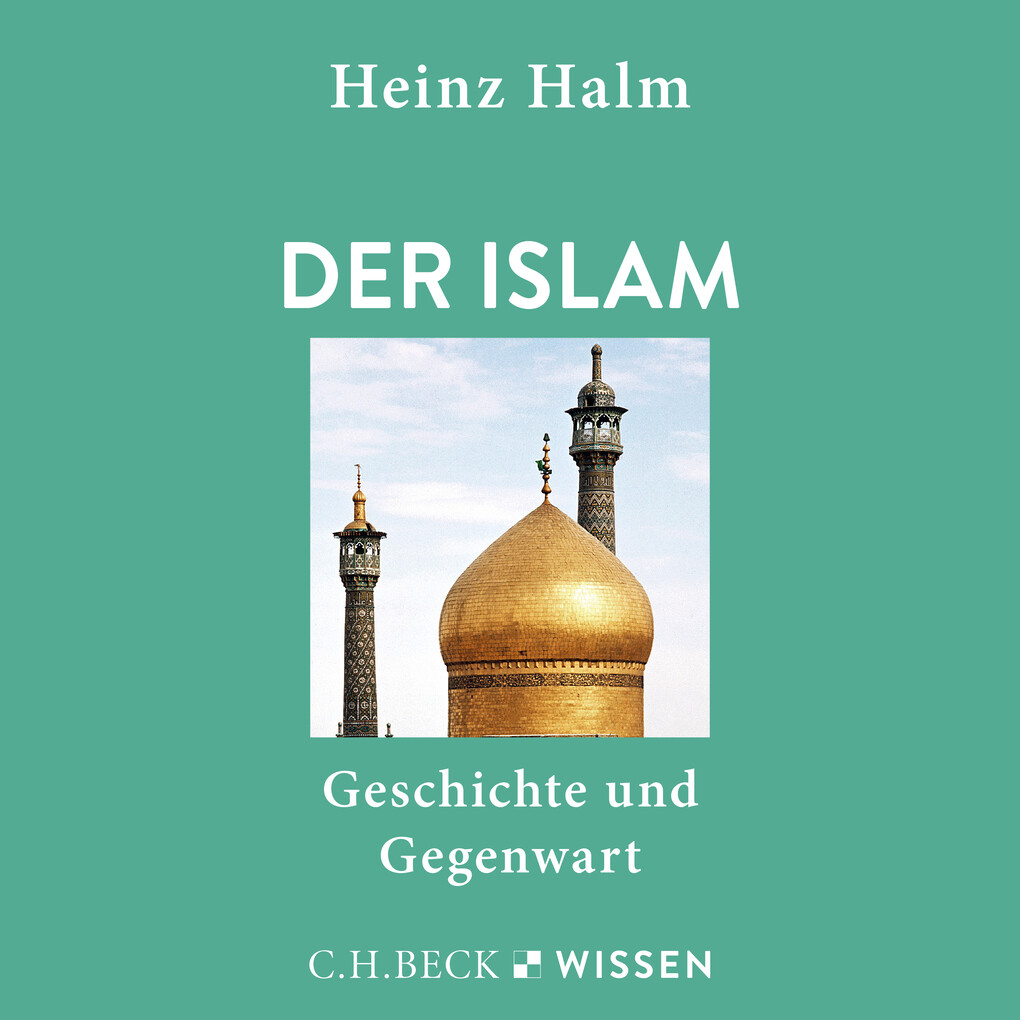 Der Islam als Hörbuch Download