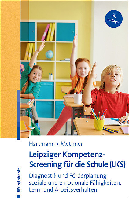 Leipziger Kompetenz-Screening für die Schule (LKS) als Buch (kartoniert)