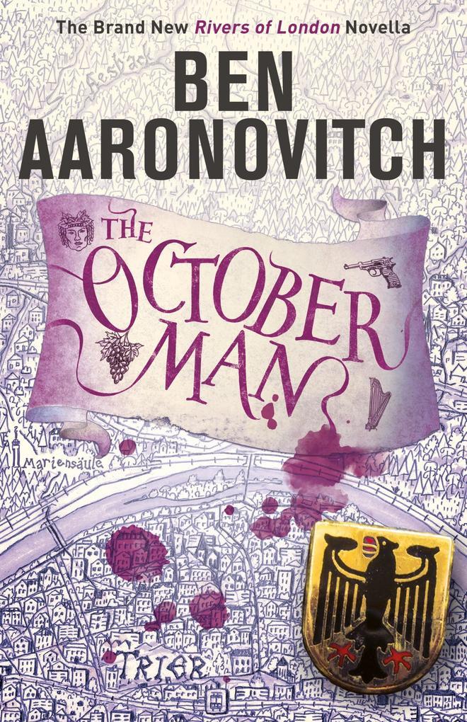 The October Man als eBook