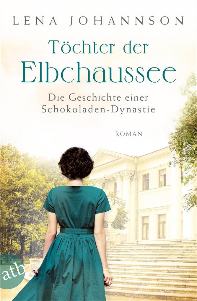 Töchter der Elbchaussee als eBook epub