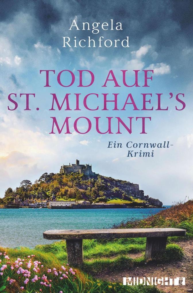 Tod auf St Michael's Mount als eBook