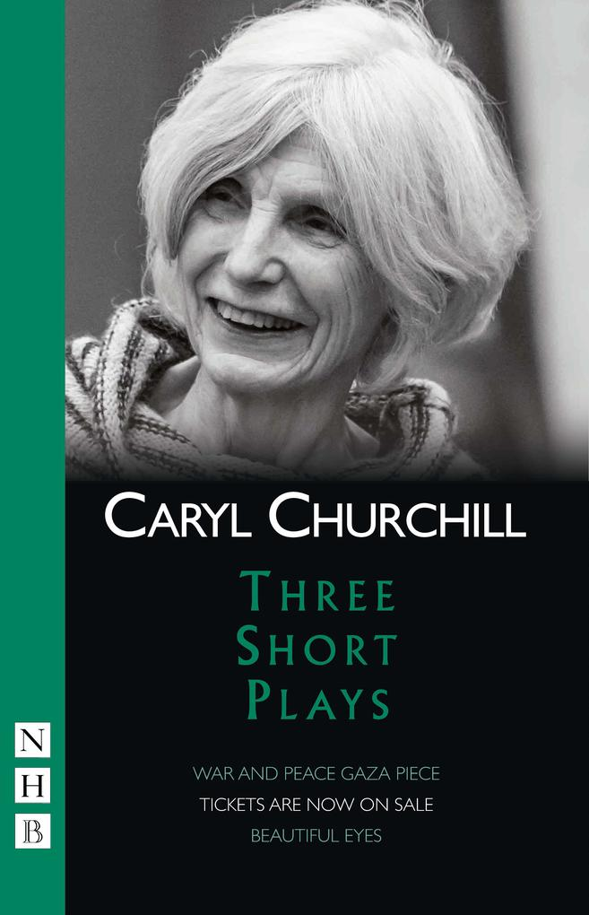 Three Short Plays (NHB Modern Plays) als eBook epub