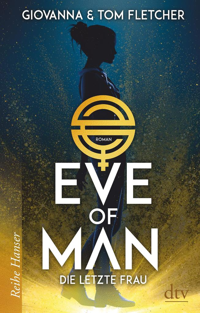 Eve of Man (I) als Buch