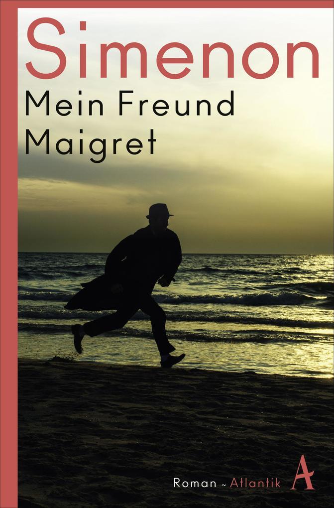 Mein Freund Maigret als Taschenbuch