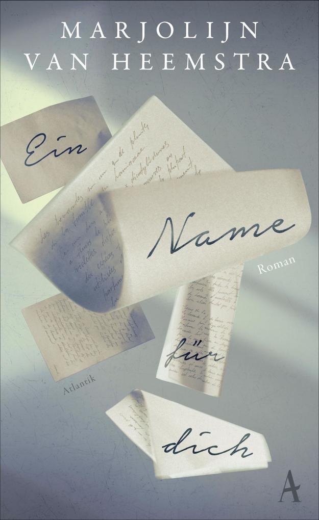 Ein Name für Dich als Buch