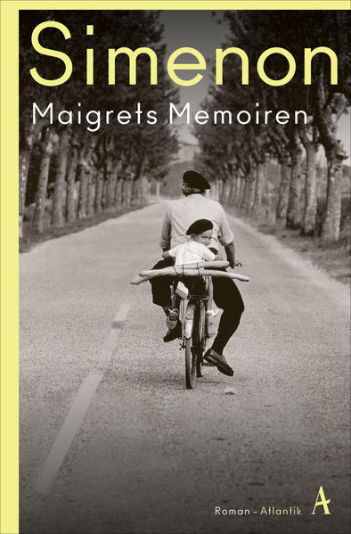 Maigrets Memoiren als Taschenbuch