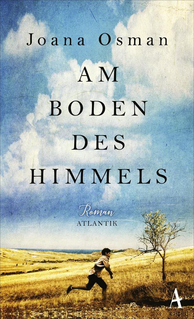 Am Boden des Himmels als Buch