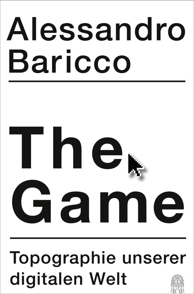 The Game als Buch