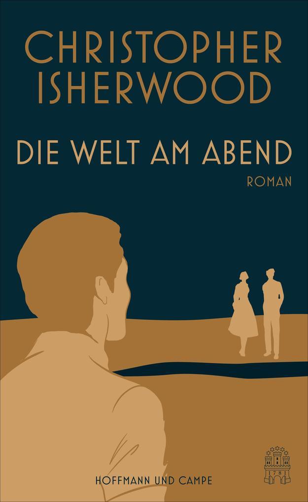 Die Welt am Abend als Buch
