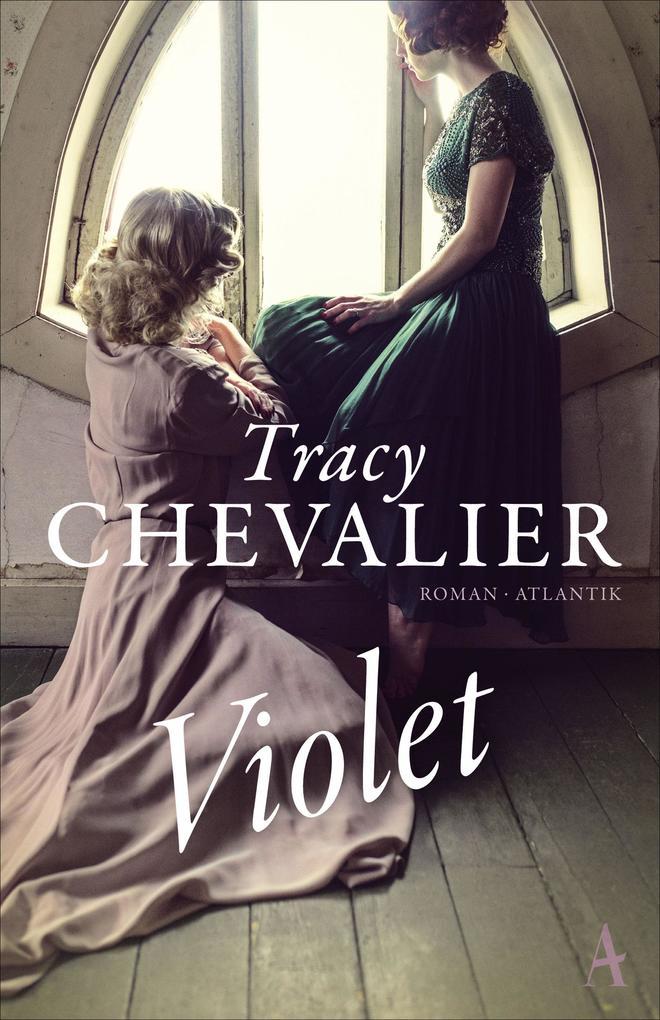 Violet als Taschenbuch