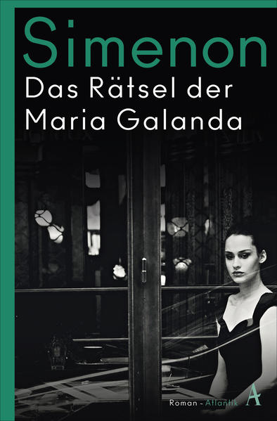 Das Rätsel der Maria Galanda als Taschenbuch