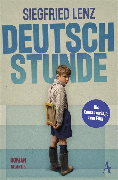 Deutschstunde als Taschenbuch