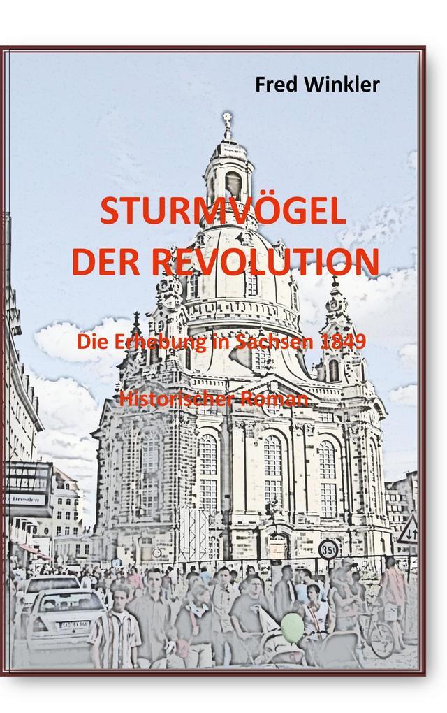 Sturmvögel der Revolution als eBook