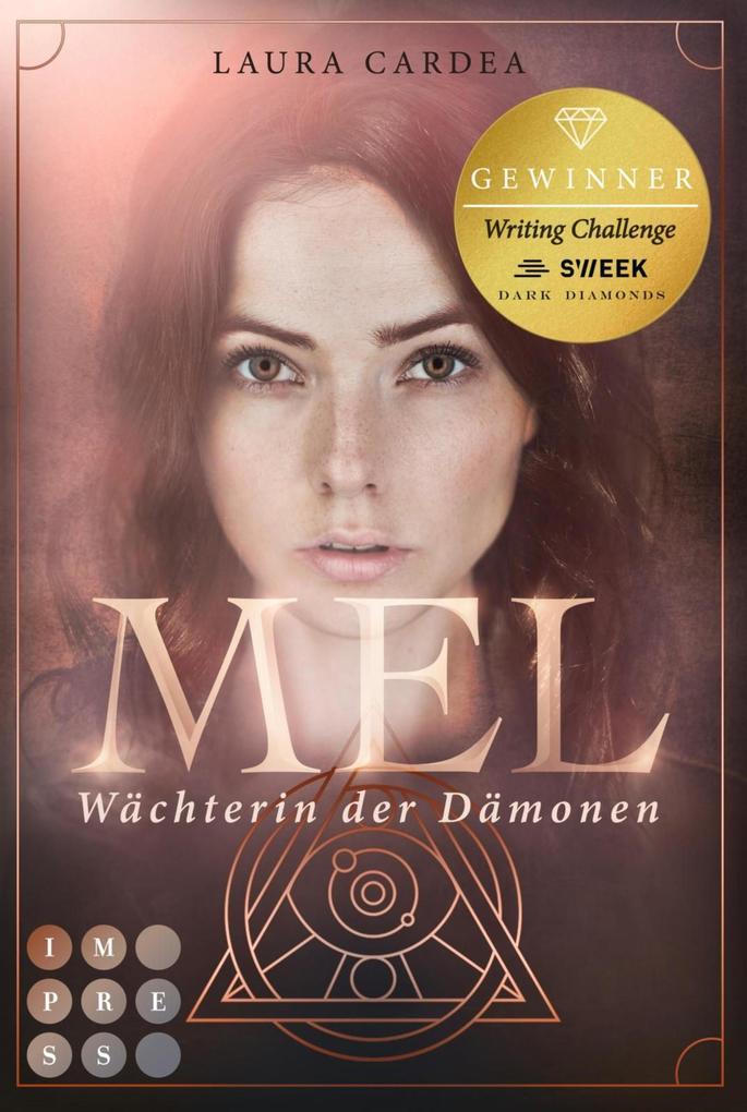 Mel - Wächterin der Dämonen als eBook