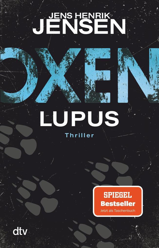 Oxen. Lupus als eBook epub