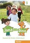 Jana und Dino 1