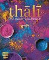 Thali - das Indien Kochbuch