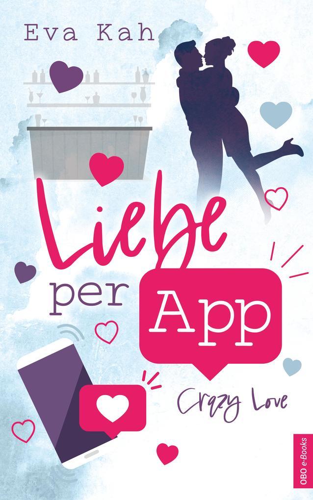 Crazy Love als eBook